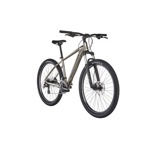 "ORBEA MX 50 MTB Hardtail 27,5"" grey/black"